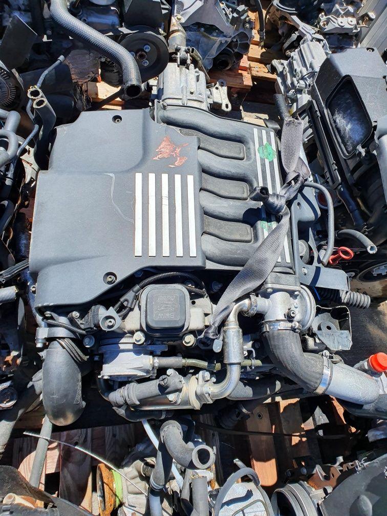 Motor bmw e46 136cv