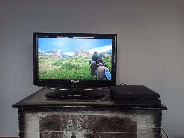 Telewizor LCD  Samsung 26 cali