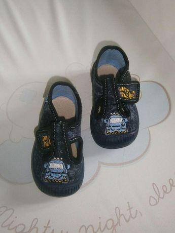Buty dzieciece rozmiar 20 BEFADO