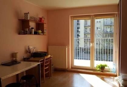 Duzy pokoj z balkonem 2os. do wynajecia ul. Reja 90