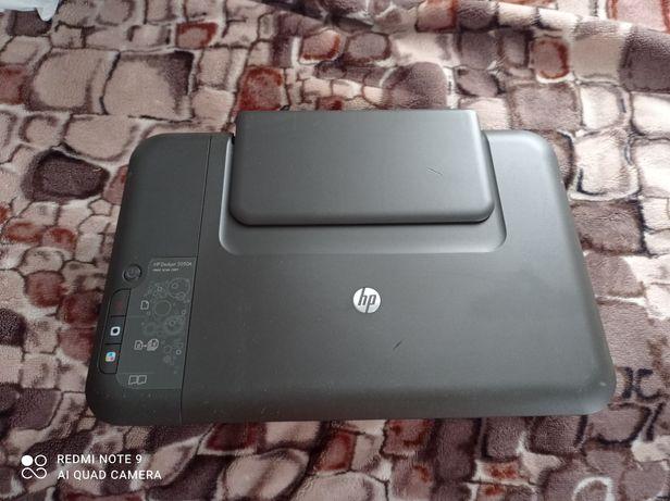 Принтер 3в1 HP 2050A