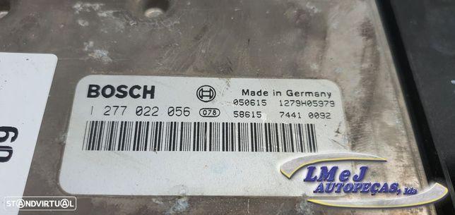 Centralina da direcção Usado BMW/6 (E63)/630 i | 02.04 - 07.07/630 i | 07.07 - 0...