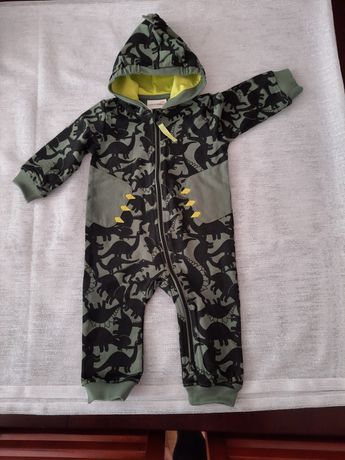 Kombinezon cocodrillo 74, pajacyk cocodrillo 74, ubranko dla dziecka,