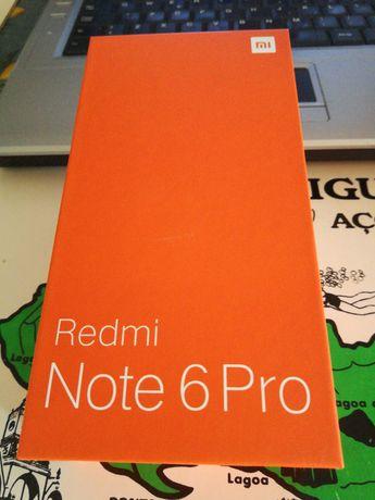 Xiaomi Mi Note 6 Pro 4 Gb Ram/ 64 Gb Rom