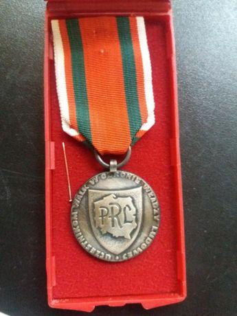 Medale prl Polska ludowa za długoletnie pożycie małżeńskie legitymacje