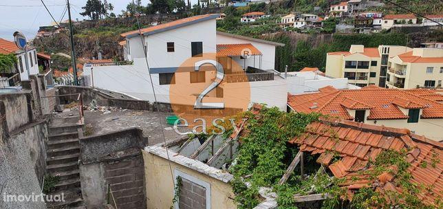 Moradia para Restaurar T1 Venda em Imaculado Coração de Maria,Funchal
