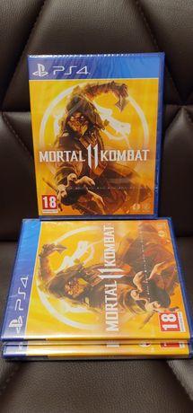 Продам Mortal Kombat 11 ( мортал 11)