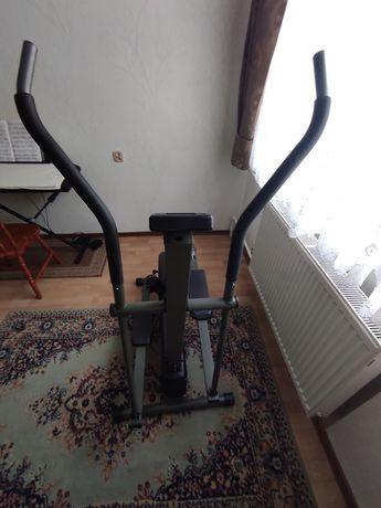 York Elliptical Trainer 2100