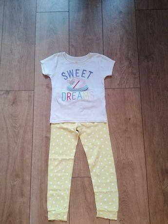 Piżamka Carter's r. 110 5lat