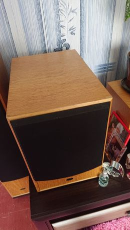 Аудіо колонки Saund Saund 5,1