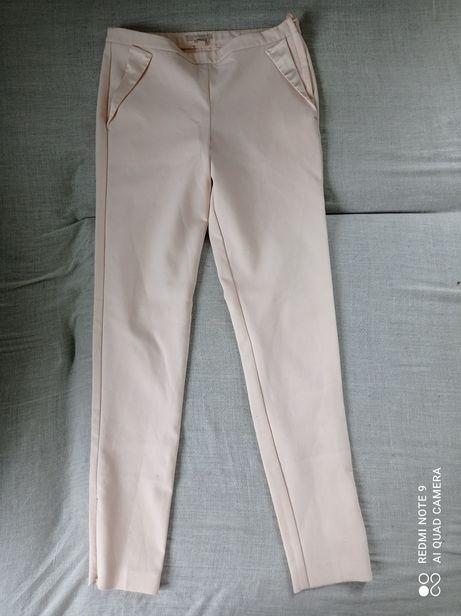 Spodnie eleganckie