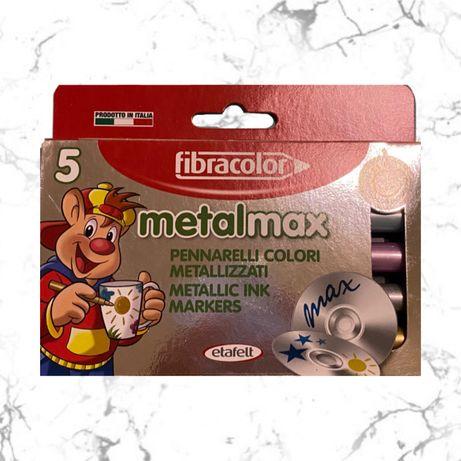 Fibracolor Metal Max