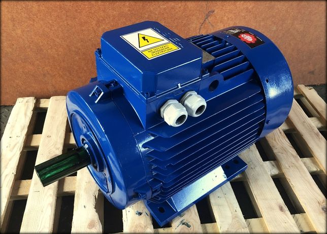 silnik elektryczny 20kW 1470obr. (18,5kW/22kW)