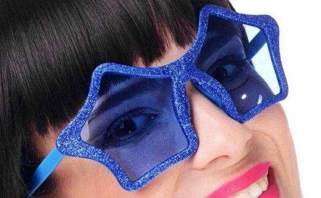Okulary gwiazdki