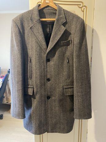 Пальто мужское р. 50-52