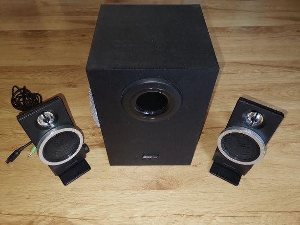 Głośniki komputerowe Creative Inspire T3100 2.1