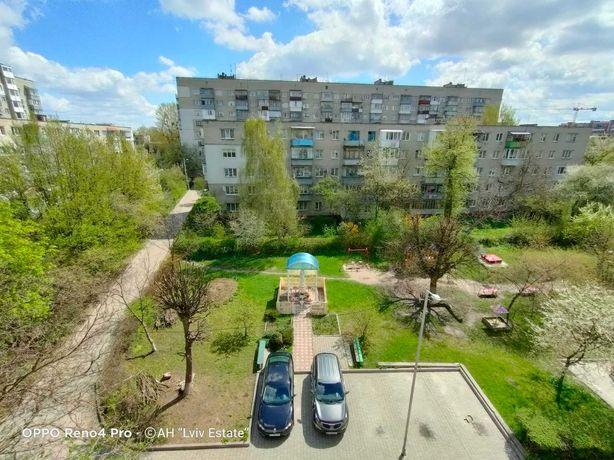 Терміновий продаж 2 кім квартири вул Рубчака
