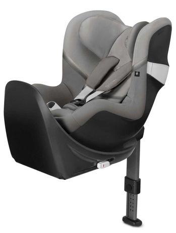 Cybex Sirona M2 i-Size: cadeira 0 meses - 4 anos + base isofix