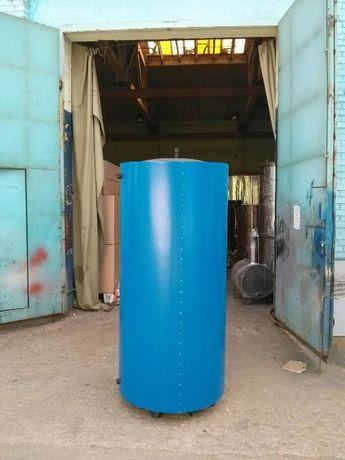 Теплоаккумуляторы (буферная емкость) 150-2000 л по ценам производителя