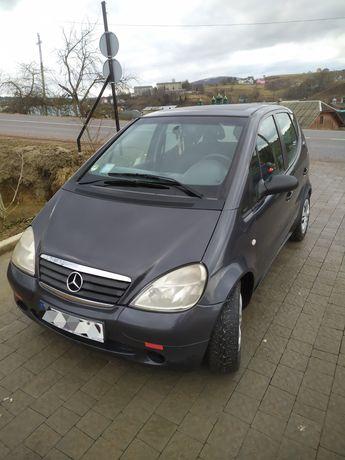 Mercedes Benz 1.7cdi