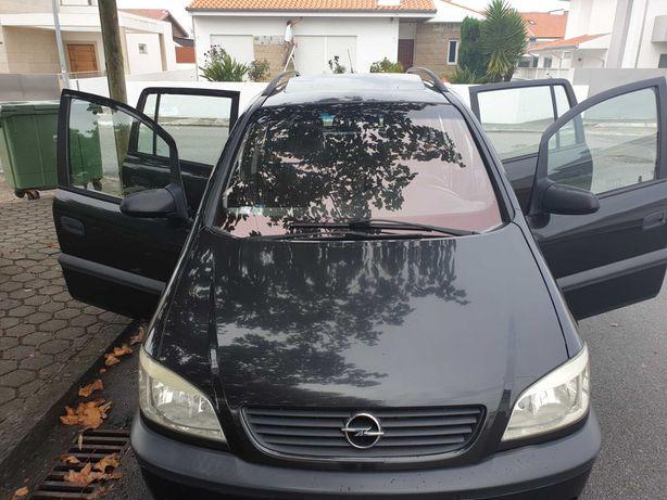Opel Zafira 2.0 DTI Gasoleo