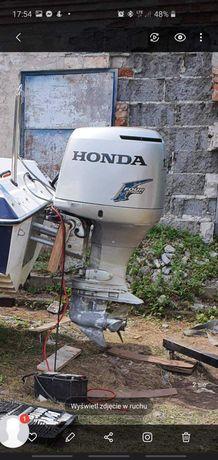 Silnik zaburtowy Honda 130KM 4T