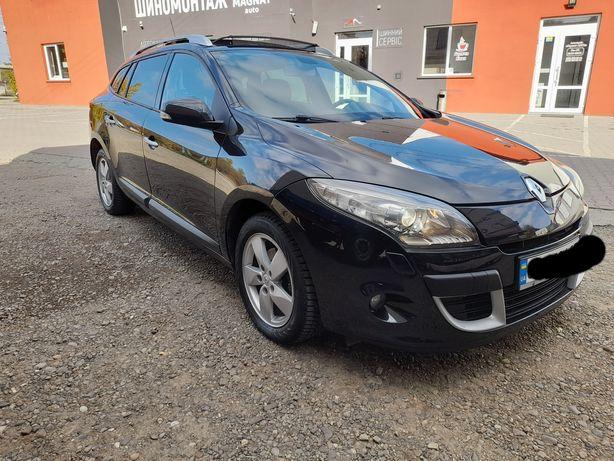 Renault Megane 1.5dci.81KW.full