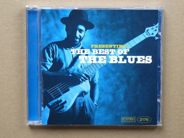 cd The Best of the Blues 2003 Delta Blues