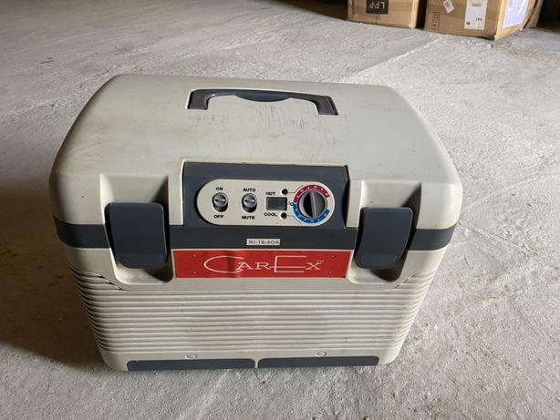 Автохолодильник CAREX RI-18-4DA 18 л