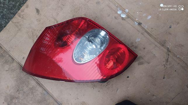 Lampa tył Laguna kombi lift 2007r
