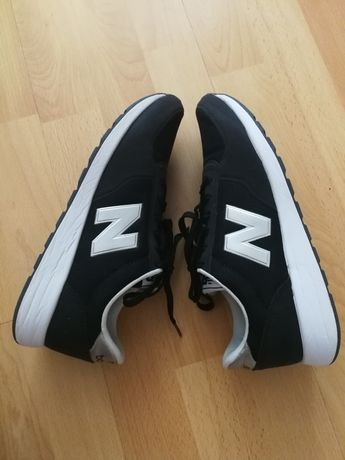 Adidasy New Balance MS215