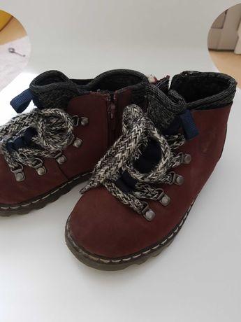 Buty jesienne dla chłopca 24