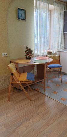 GПродам квартиру на 5ст.б.Фонтана с ремонтом мебель, техника