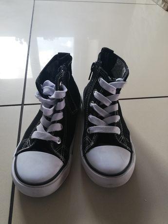Buty Trampki chłopięce