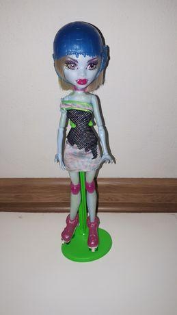Lalka Abi Monster High