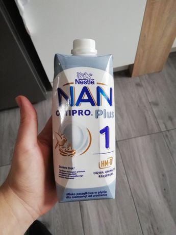 Mleko nan optipro plus