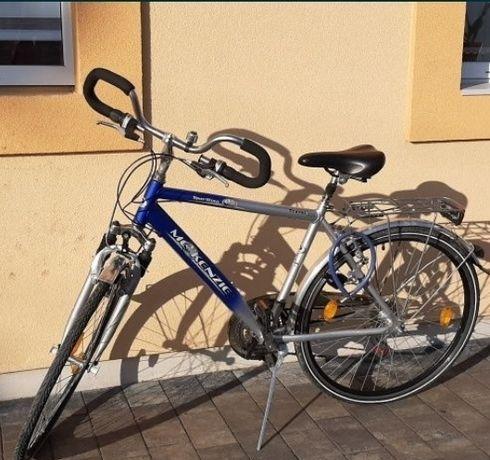 Велосипед  Mckenzie, 28, Рама 48(L),  з Німеччини