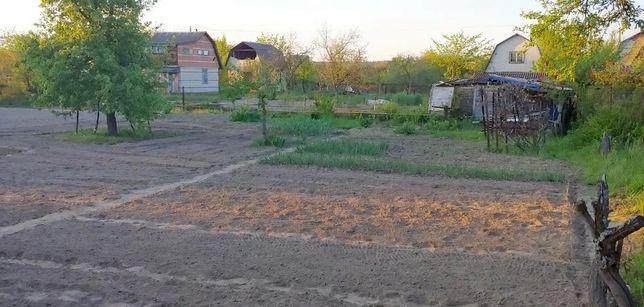 Продам участок в Березанке