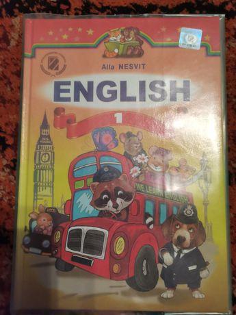 Учебник для 1класса по английскому языку