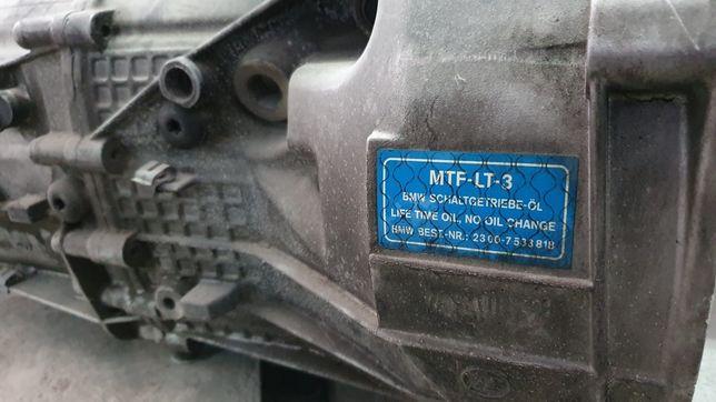 Caixa velocidades manual BMW 120D 320D 520D GS6-73DZ