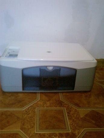 многофункциональное устройство - принтер, сканер, ксерокс струйный,