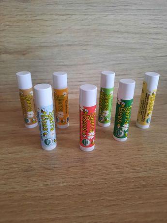 Sierra BeesОрганические бальзамы для губ