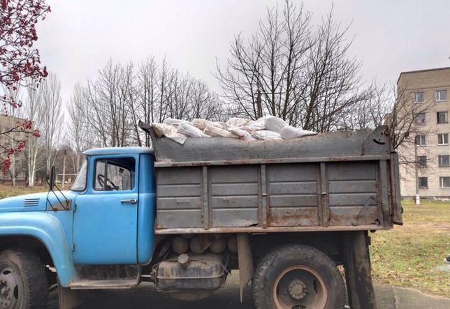 Вывоз строительного мусора,Веток,Окна,Услуги грузчиков и Экскаватора.