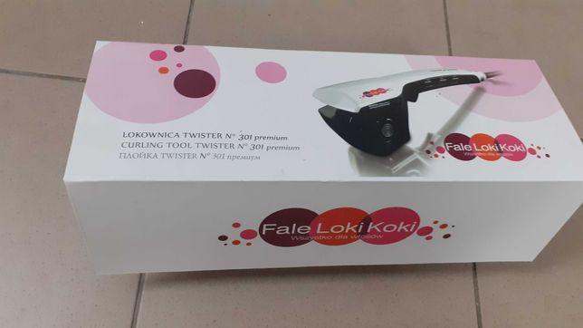 Lokownica TWISTER Nr 301 Premium FALE LOKI KOKI