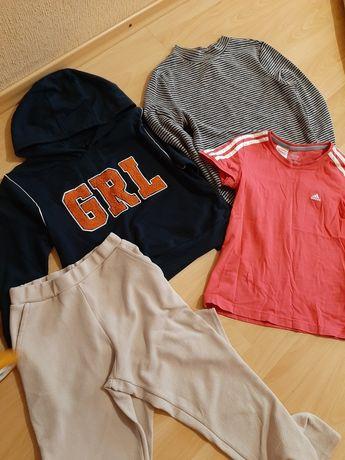 Одежда на девочку подростка