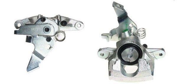 Zacisk hamulcowy tył MASTER MOVANO INTERSTAR BOSCH 42mm Prawy