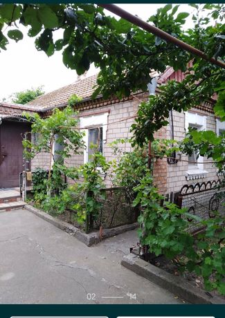 Продам Дом в Селе Чкаловка. Река ингулец