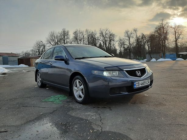 Honda Accord 7 2.0 газ/бензин