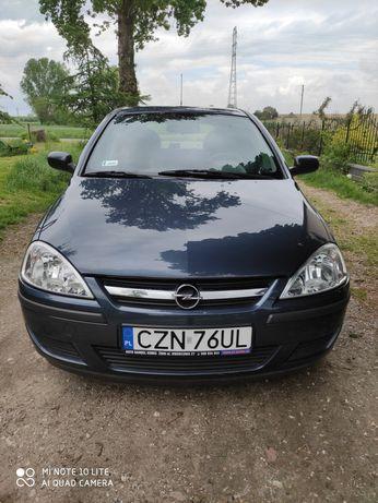 Opel Corsa 1.3 diesel