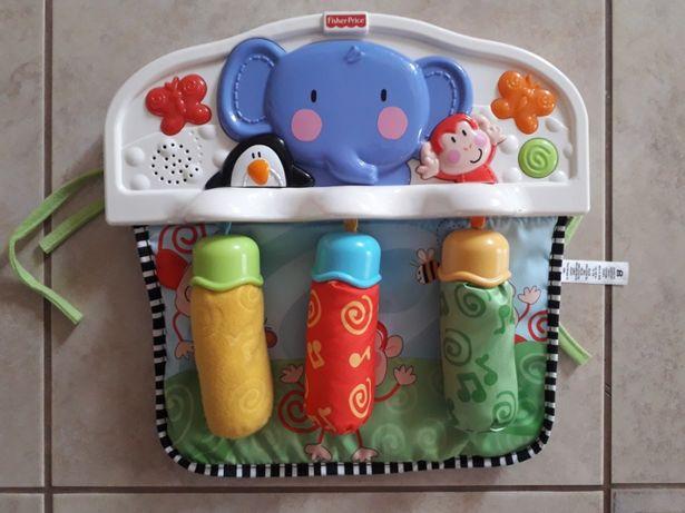 Fisher Price interaktywna zabawka do łóżeczka